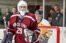 Get to know Future Colorado College Goalie Matt Ladd