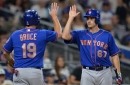 Mets Morning News: Mets hang on for the win, Rosario is nearly ready