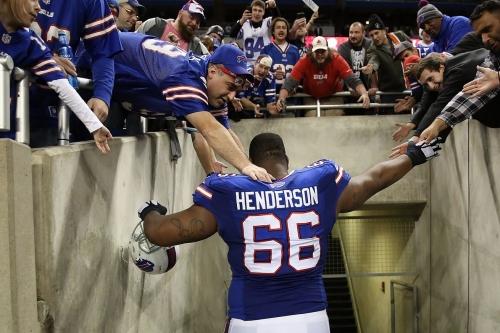 Predicting the Buffalo Bills' veteran cuts