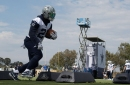 Oxnard day two impressions: Whirlwind Cowboys training camp doesn't slow down
