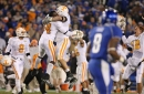 Remembering 2007 Tennessee vs. Kentucky: 4 OTs, an SEC East crown and a team that wouldn't quit