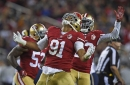 Nine best mysteries at 49ers training camp