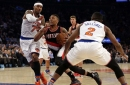 By dealing away Allen Crabbe, did Portland clear the way for a Carmelo Anthony trade?