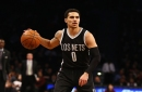 Shane Larkin on his free agency experience, joining the Boston Celtics and his stint overseas