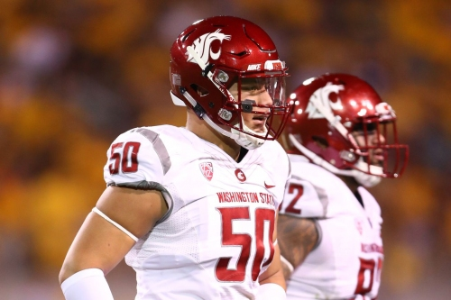 Pac-12 Media Days: WSU picked to finish 3rd in North