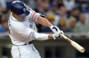 Renfroe's bomb Tuesday night provides timely broadcast moment
