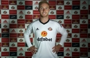 Sunderland confirm Jason Steele has completed his move from Blackburn Rovers
