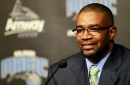 The Kings have interviewed former Magic GM Otis Smith for front office position