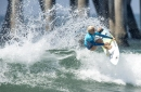The waves at Huntington Beach's U.S. Open of Surfing are anything but ordinary. Here's why