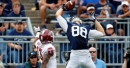 Why analysts think Penn State's Mike Gesicki is NFL's next Eric Ebron