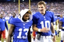 Super Bowl is there for the Giants' taking —with one big if