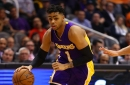 Lakers News: D'Angelo Russell looking forward to 'way different' structured routine with Nets
