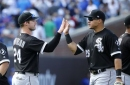 White Sox OF Avisail Garcia sidelined by right thumb injury