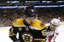 Bruins, Ryan Spooner avoid arbitration with 1-year deal