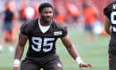 Madden 18 rookie ratings are out, and Myles Garrett did well