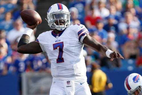 Los Angeles Chargers Acquire QB Cardale Jones