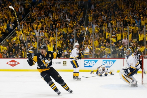 Report: Evgeni Malkin to talk with Lemieux about 2018 Olympic participation