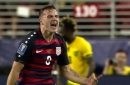 Watch Jordan Morris' late goal to clinch Gold Cup for the USMNT