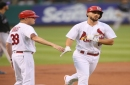 Hochman: Youngsters cure 'staleness' for Cardinals