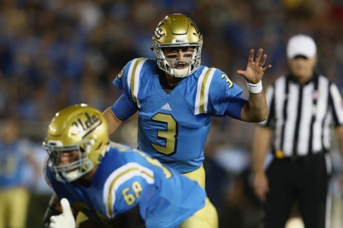 2017 Pac-12 Media Days: UCLA Football Predicted to Finish 3rd in the Pac-12 South
