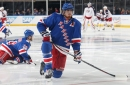 Why dumping Marc Staal is Rangers' only route to Maple Leafs center