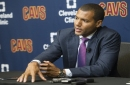 Cleveland Cavaliers Scribbles: Kyrie Irving trade is Koby Altman's biggest challenge, period -- Terry Pluto