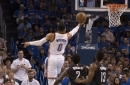 Oklahoma City Thunder Q&A: Westbrook's extension, offseason 18', LeBron James and more