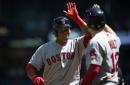 Daily Red Sox Links: Rafael Devers, Eduardo Nuñez, John Farrell