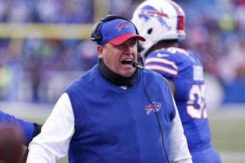 Rex Ryan thinks Tyrod Taylor, Buffalo Bills can make playoffs