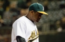 Can Oakland A's do better than Santiago Casilla in 9th inning?