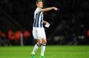 West Brom respond to 'those' Darren Fletcher season ticket stories