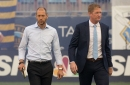 Gregg Berhalter sees red after Columbus Crew SC loss