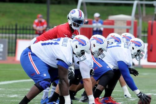 Buffalo Bills training camp 53-man roster prediction