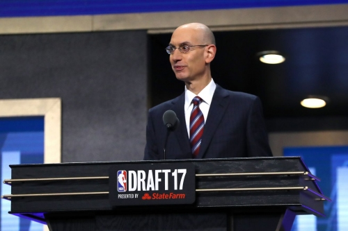 What if there was an NBA Expansion Draft?