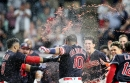 Anatomy of a walk-off: How Cleveland Indians pitcher Josh Tomlin became 'The Powder King'