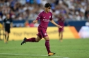 WATCH: Manchester City youngster Brahim Díaz scores incredible goal against Real Madrid