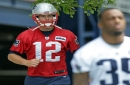Training camp observations: Tom Brady starts hot, Malcolm Butler shines
