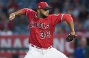 Angels Notes: Yusmeiro Petit gets the call to start