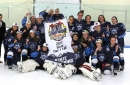 Colorado Select - One of the Best Girls' Hockey Programs