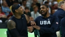 NBA Trade Rumors: Kyrie Irving Wants Trade To Knicks, Carmelo Anthony To Cavs?