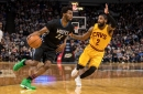 Former Timberwolves coach would trade Andrew Wiggins for Kyrie Irving