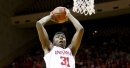 Former Indiana forward Thomas Bryant reportedly reaches guaranteed deal with Lakers