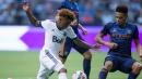 Whitecaps hoping Yordy Reyna can provide an offensive spark