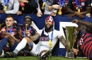 Photo Gallery: USMNT wins 2017 CONCACAF Gold Cup