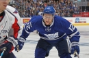 Forget the number on Connor Brown's contract, what's the number on his back going to be?