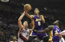 How will Jordan Clarkson adjust to Lakers roster changes?