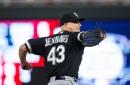 South Side Sox Live!: Goodbye, Dan Jennings