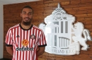 Sunderland new boy Lewis Grabban on why he jumped at the chance to join the Black Cats