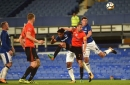 Everton's Michael Keane backs his partnership with Ashley Williams to shine