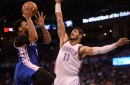 Sixers Mailbag: What is Jahlil Okafor's trade value?